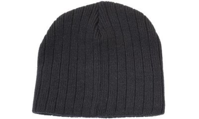 HSZ CABLE KNIT BEANIE