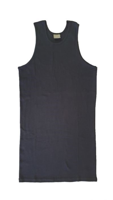 NATURAL AUTHENTIC SHEARERS SINGLET