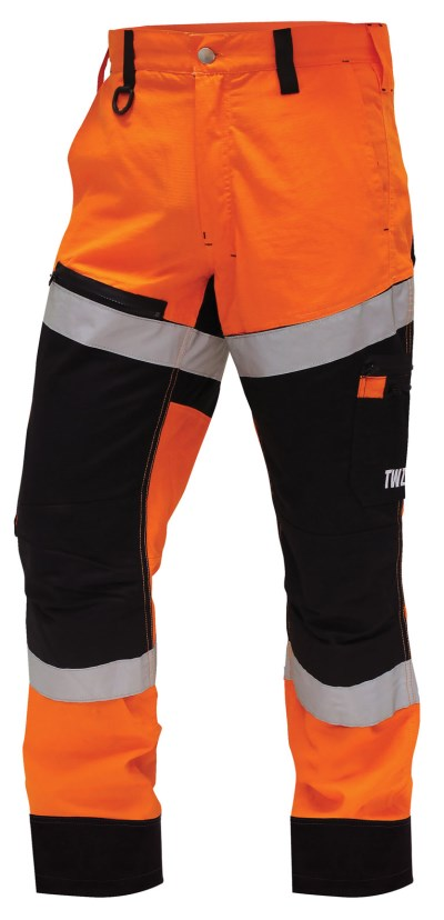 TWZ CRAFTSMAN RIPSTOP TROUSER - TAPED