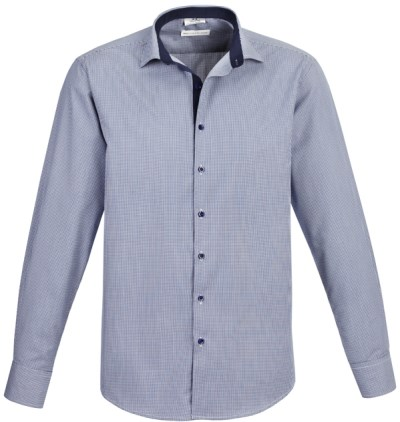 FAR SOUTH OMAUI LONG SLEEVE SHIRT MENS