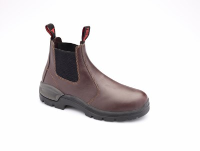 JOHN BULL TRACKER 2.0 NON SAFETY SLIP ON BOOT