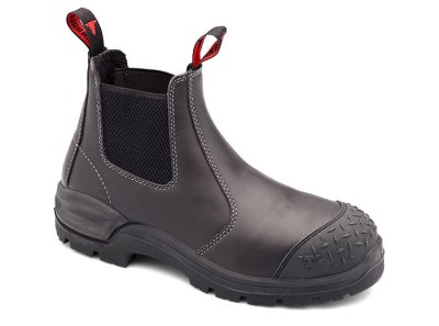 JOHN BULL EAGLE 2.0 SAFETY SLIP ON BOOT