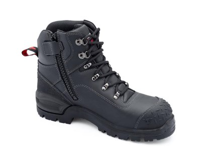JOHN BULL CROW 2.0 SAFETY ZIP SIDE BOOT