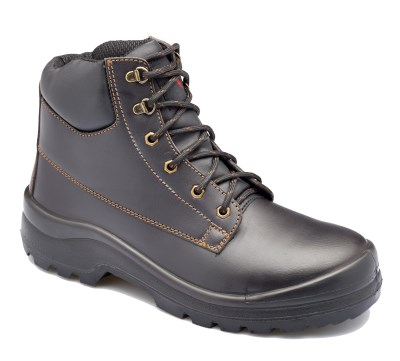 JOHN BULL NOMAD SAFETY LACE UP BOOT