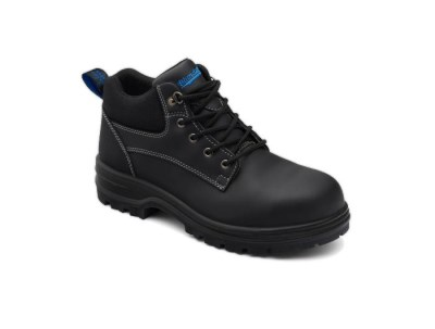BLUNDSTONE 149 SHOE LACE UP SAFETY TOE
