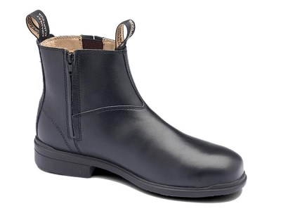 BLUNDSTONE EXECUTIVE ZIP SAFETY BOOT