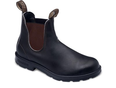 BLUNDSTONE ELASTIC SIDE SOFT TOE BOOT