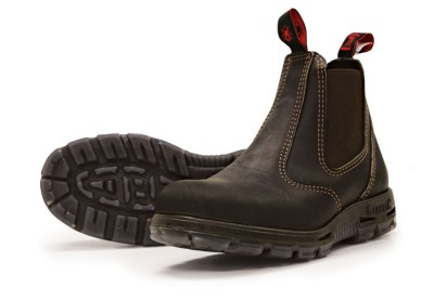 REDBACK USBOK ELASTIC SIDE SAFETY BOOT