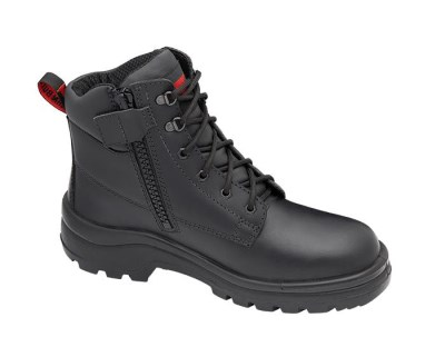 JOHN BULL ELKHORN ZIP SIDE SAFETY BOOT