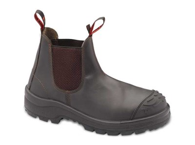 JOHN BULL FUSION SAFETY SLIP ON BOOT