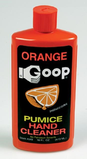 GOOP SQUEEZE BOTTLE - LIQUID PACK