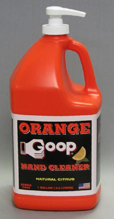 GOOP PUMP PACK - LIQUID PACK 3.8G