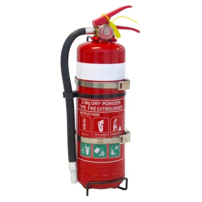 ORCA  2.5KG FIRE EXTINGUISHER