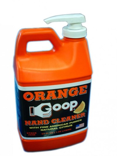 GOOP PUMP PACK - LIQUID PACK 1.89G