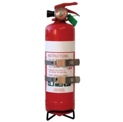 ORCA AUTO/RECREATIONAL 1KG FIRE EXTINGUISHER