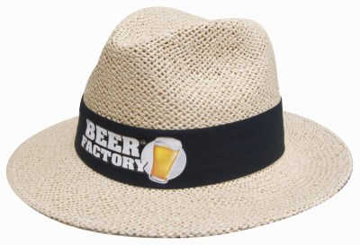 HSZ MADRID STRING STRAW HAT