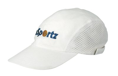 HSZ BRUSHED COTTON UNSTRUCTURED 4 PANEL CAP