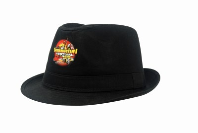 HSZ FEDORA COTTON TRILBY
