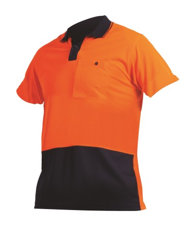 ARGYLE DAY ONLY MICROFIBRE POLO