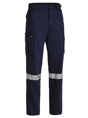 BISLEY TROUSERS CARGO TAPED
