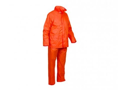 ESKO RAIN SUIT ORANGE