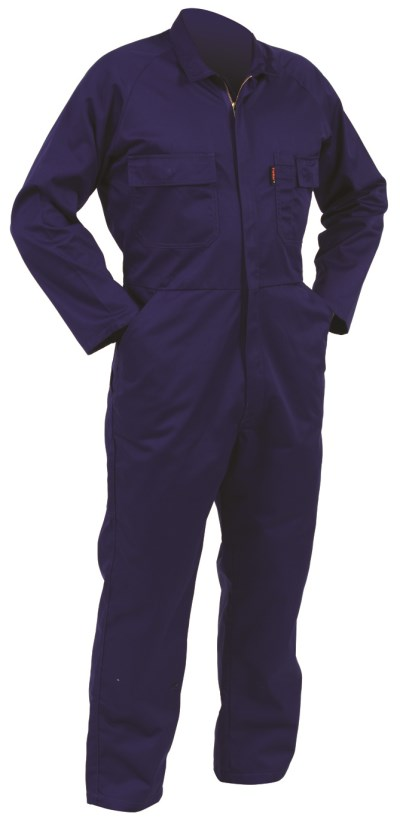 TWZ POLYCOTTON COMBINATION OVERALL