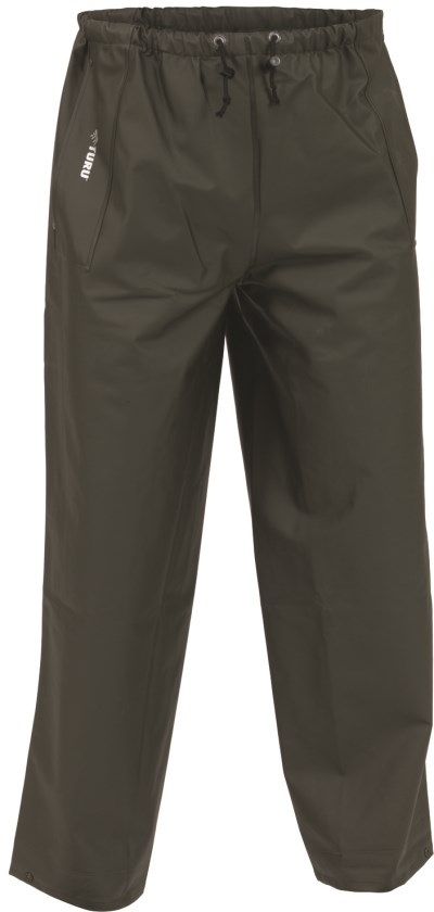 BISON PVC OVERTROUSERS