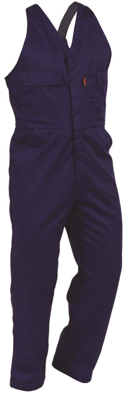 TWZ POLYCOTTON COMFORT OVERALL