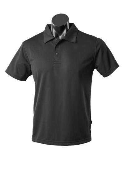 AP BOTANY POLO MENS
