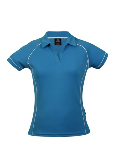 AP ENDEAVOUR POLO LADIES
