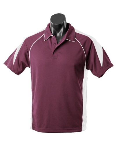 AP PREMIER POLO MENS