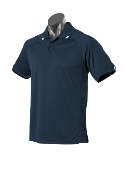 AP FLINDERS POLO MENS