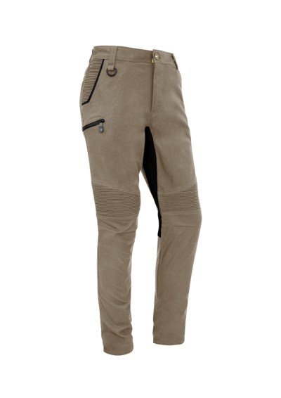 MENS STREETWORX STRETCH PANT NON CUFFED